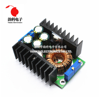 M1013 10 Pcs Lot 100 New DC CC 9A 300W Step Down Buck Converter 5 40V