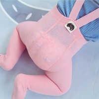 Bebê da criança meninos/meninas apertado macio algodão grande pp meia-calça primavera outono meias para bebê infantil crianças acessórios de roupas