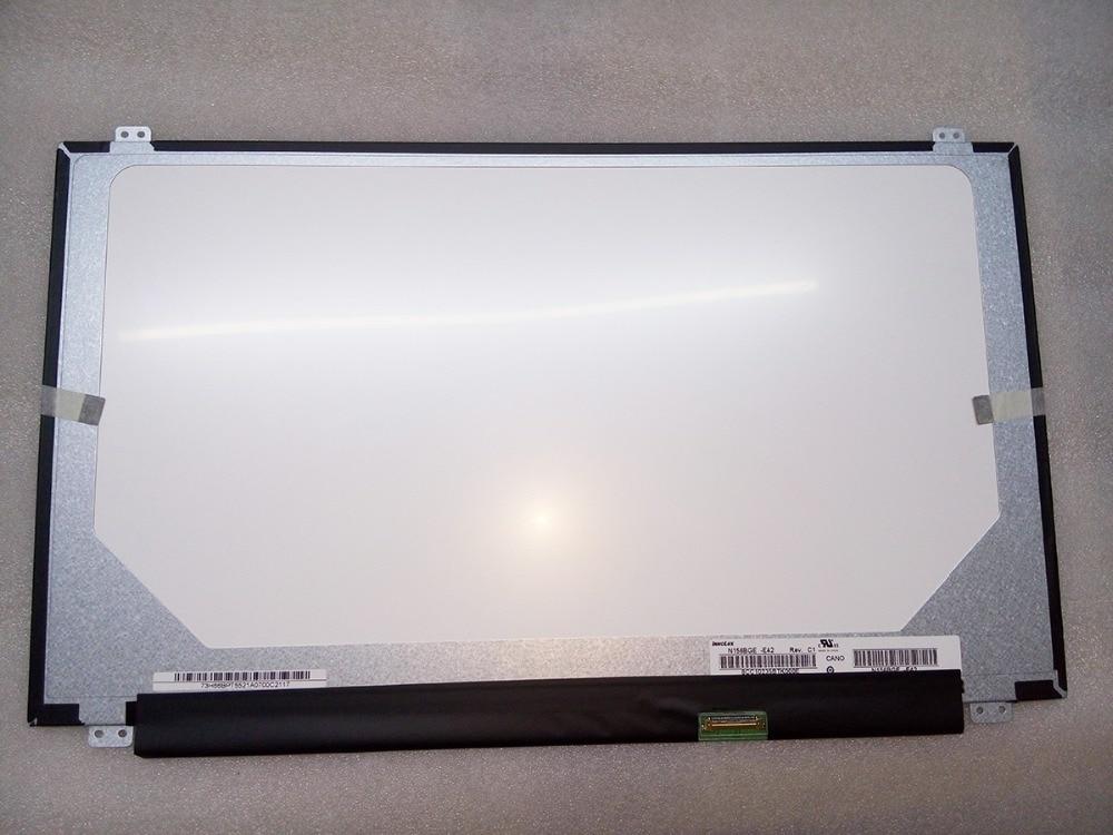 Glossy 30pin lcd screen N156BGE-E42 N156BGE-E31 N156BGE-E41 N156BGE-EA1 N156BGE-EB1 15.6inch slim 1366*768 30pin LCD SCREEN free shipping n156bge eb1 nt156whm n12 lp156whb tpa1 b156xw04 v 8 v 7 b156xtn04 0 n156bge ea1 30 pin n156bge e42 n156bge ea2