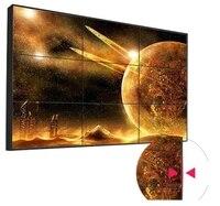 2015 New Samsung Led Hd Display 3x3 LCD DID Video Wall Walls 46 Inch Seamless Tv