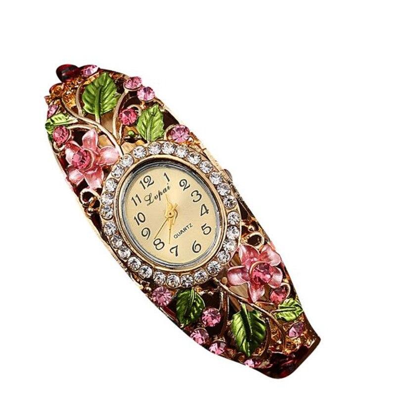 Irisshine i0727 high quality Women watch lady gift girl LVPAI  Hot Sale Fashion Luxury Women's Watches Women Bracelet Watch стоимость