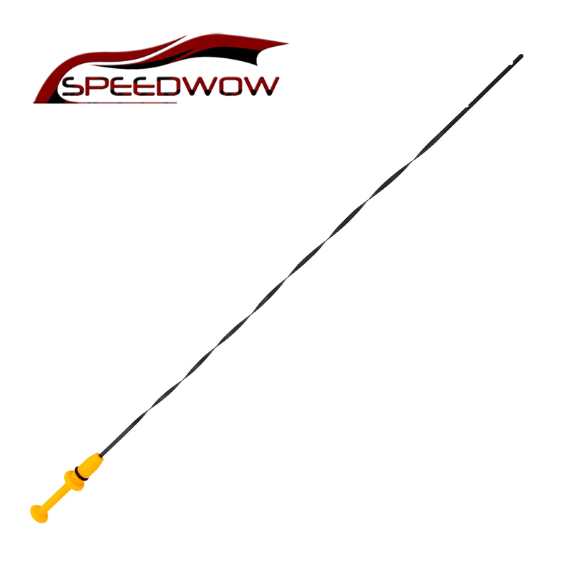 SPEEDWOW Engine Oil Dipstick Professional Tool Level Dipstick Dip Stick For Citroen Saxo Berlingo Xsara Peugeot 106 206 306 307