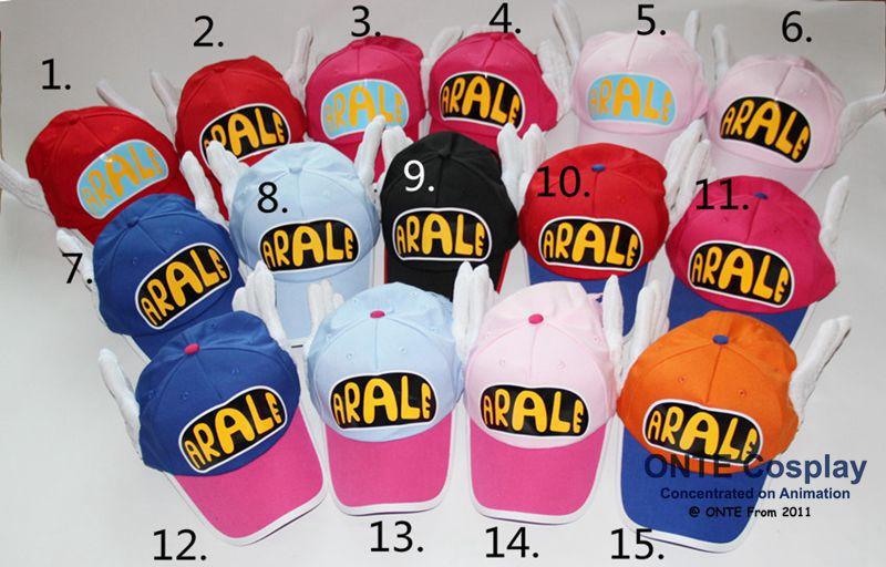 Dr. Slump Arale \'s Hat  (1)