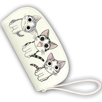 Japanese Anime Chi S Sweet Home Cosplay Kawaii Cat Women Long Wallet Pu Leather Women Lolita