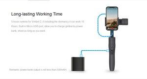 Image 3 - Feiyutech Vimble 2 3 軸スマートフォンジンバル拡張可能 Selfie 用 iPhone X の Gopro 6 5 サムスン VS Zhiyun スムーズ 4