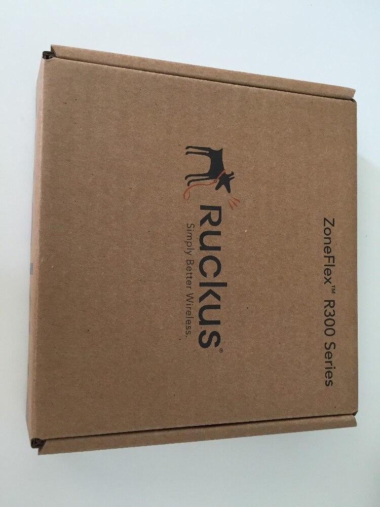 Image 5 - Ruckus Беспроводной ZoneFlex R300 901 R300 WW02 (так 901 R300 US00) с Инжектор PoE (902 0162 CH00) Крытый точки доступа-in Точки доступа from Компьютер и офис