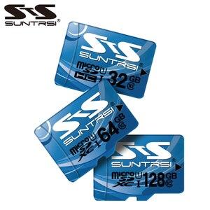 Suntrsi Micro SD Card 128gb Me