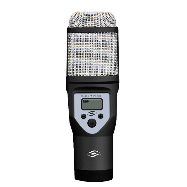 High Quality M5 general microphone Sing Karaoke Microphone for computer Mobile  #ET