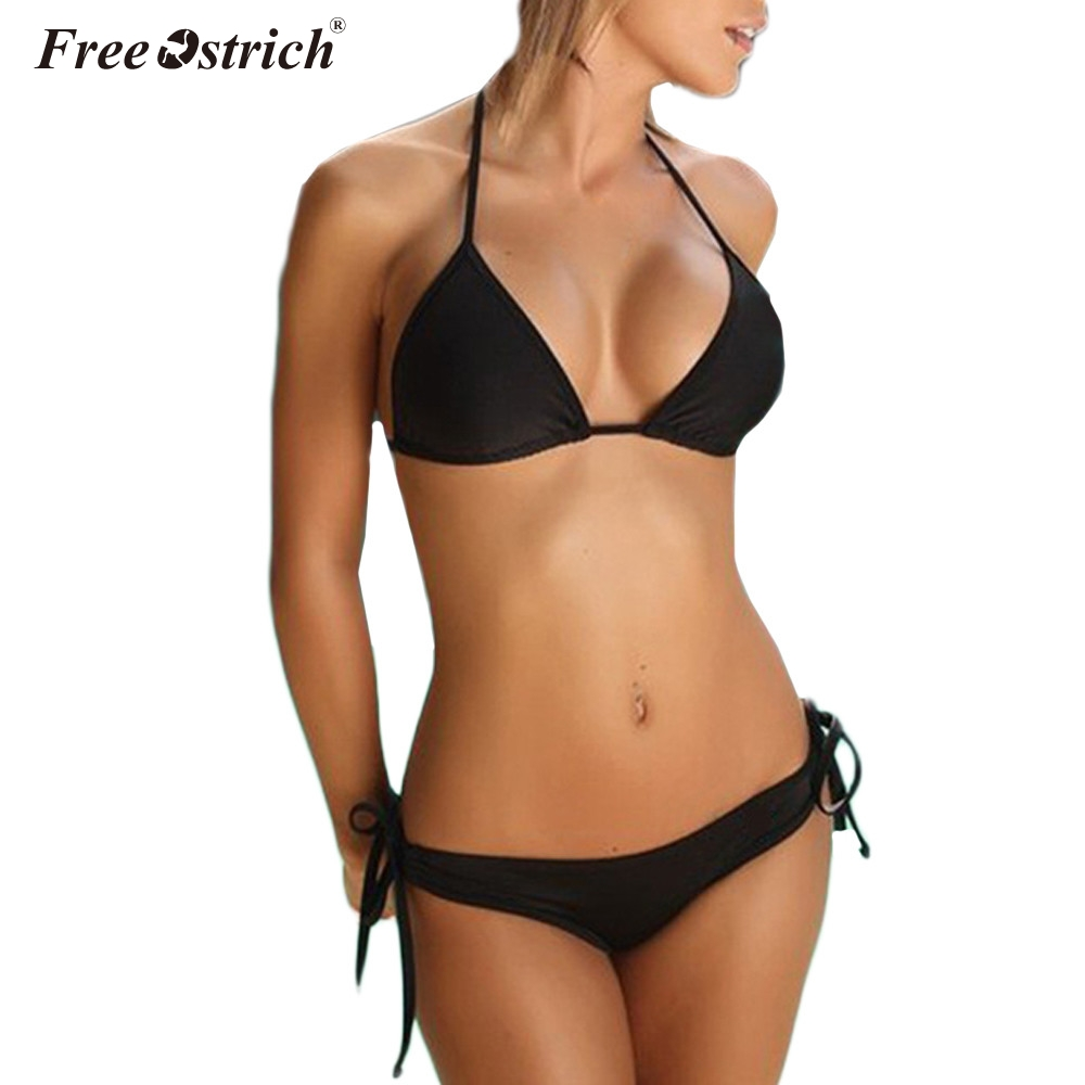 Free Ostrich Lady Wire Free Comfortable Breathable Push Up   Bra     Set   Underwear Women Lingerie Sexy Panties and   Bra     Sets   N20