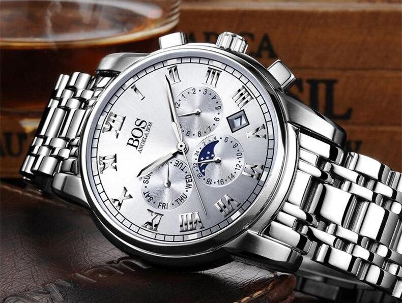 мужские часы лучший бренд роскошь цена