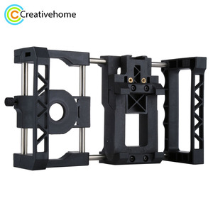 Image 1 - Handheld Phone Stabilizer Universal Portable Adjustable Mobile Phone Cage With Kit For iPhone,Samsung and Other Smartphones