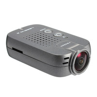 Foxeer Legend 2 F2 8 166 Degree Wide Angle 12MP HD WiFi Camera For FPV Racer