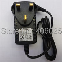 DC12V 2A UK Power Supply DC12V 2000mA UK Standard Power Adapter for CCTV Products