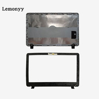 New Laptop LCD Top Screen Cover Lid/LCD front bezel For HP Probook 350 G1 350 355 G1 G2 758055 001