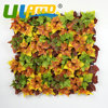 Uland Outdoor Artificial Green Walls Hedge Plant Screening Plastic Wholesale China Factory Faux Boxwood Plant Garden