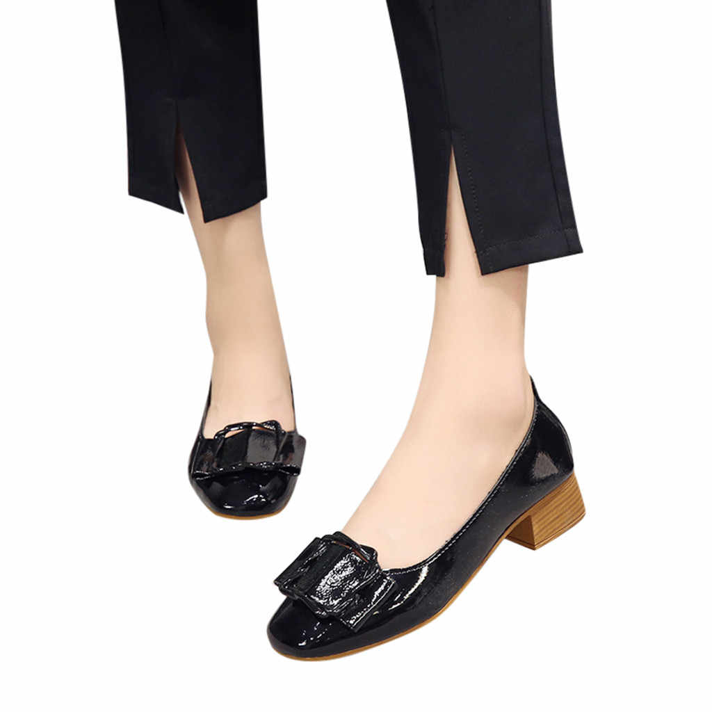 YOUYEDIAN Woman's shoes  spring summer  Soft Comfortable Casual Shoes zapatos de mujer zapatos mujer tacon #w35