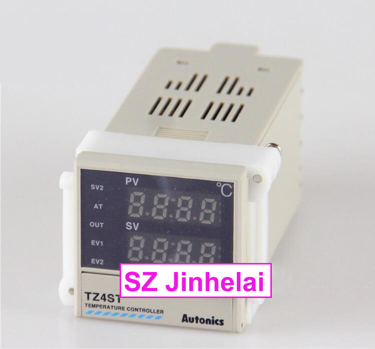 TZ4ST-R4S, TZ4ST-R4R, TZ4ST-R4C New and original Autonics Temperature controller стоимость