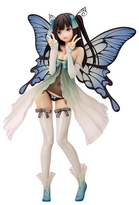30cm Kotobukiya Tony's Heroine Collection Peace Keeper Daisy Ani Statue anime figura hot sale kotobukiya tony s heroine collection annabel fairy garden ani statue super sexy 27cm action figure