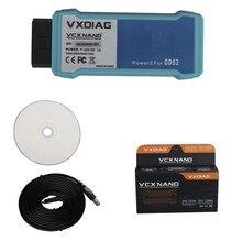 VXDIAG VCX NANO for GM/OPEL GDS2 Diagnostic Tool WIFI Version VXDIAG VCX NANO GDS2 Device
