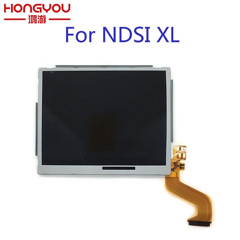 Original new For Nintendo NDSI DSI XL LL Upper Top LCD Display Screen Replacement