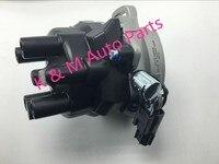 Новый зажигания дистрибьютор OEM 22100 0m300 22100 0m220 1995 1999 для Nissan Sentra 200sx 1.6l Двигатели для автомобиля GA16DE Системы зажигания Distr