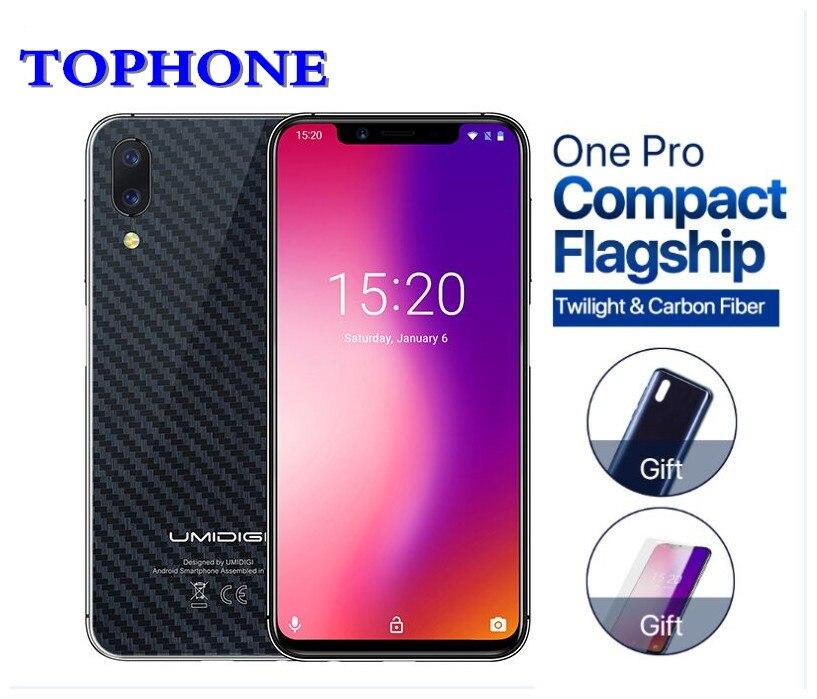 2018 d'origine Mondial Version 19:9 5.9 FHD Android 8.1 mobile téléphone RAM 4 gb ROM 64 gb MTK6763 Octa core 12MP 4g LTE NFC smartphone