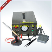 HOT!!! 110V Electric & Argon Gas Welding Machine, Pulse Sparkle Welder for Jewelry