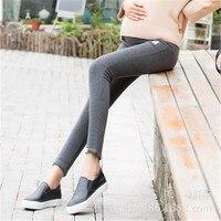 600g Thick maternity winter leggings For Pregnant Women Leggings Pants Velvet warmly pant maternity clothes pregnancy leggings