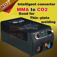 Inverter Welder Home 220V DC Mma Welding To Co2 Gas Shielded Welding Two Function Intelligent Converter