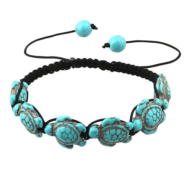 Bracelet Turquoise Pour Homme