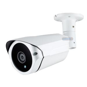 Image 2 - 5MP IP камера видеонаблюдения H.265 Onvif Metal Bullet Водонепроницаемая видеонаблюдение 48V PoE сетевой массив уличная видео наблюдение