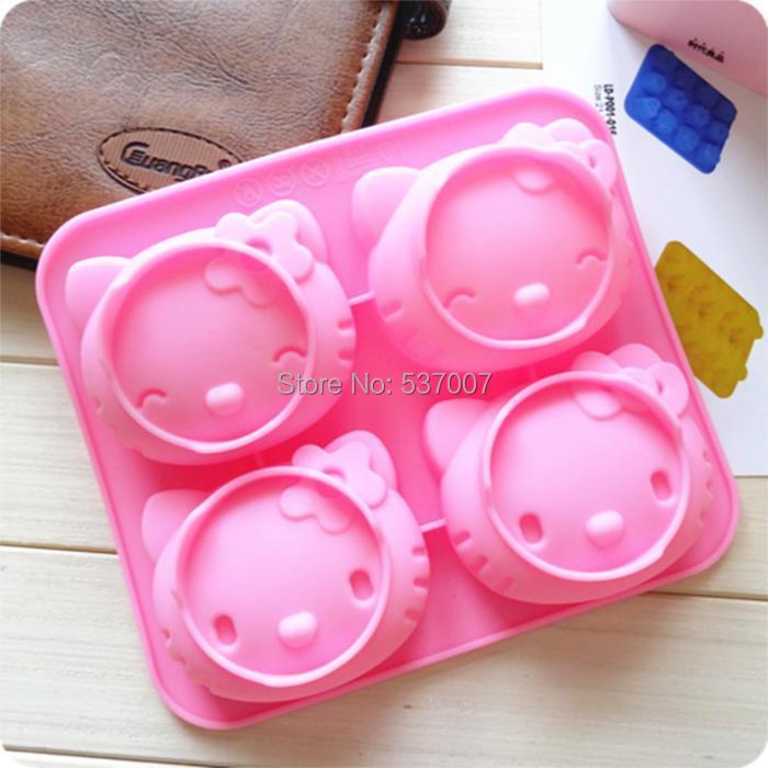 Popular Baking Accessories Hello KittyBuy Cheap Baking