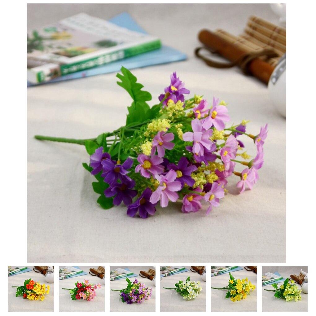 Купить искусственные шелковые цветы