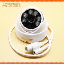 AHWVSE IR Cut Wired IP Camera Network 1080P HD Camera CCTV Security Camera Home Security 2MP IP Cam