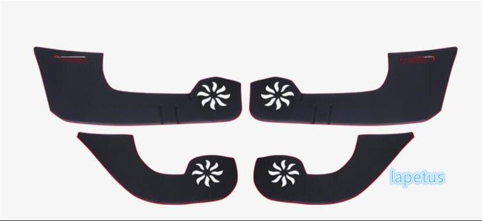New Protector For Nissan Qashqai J11 2014 2015 2016 2017 font b Car b font Side