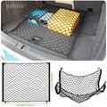 CAR Mesh Cargo Net Holder Trunk Auto Elastic Storage 4 Hook For Honda CRV CR-V 2008 2009 2010 2011 2012 2013 2014