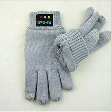 Female gloves Mitten women's winter Bluetooth Luvas feminina