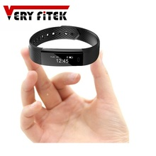 TK47 Fitness Tracker Smart Wristband Bluetooth 4.0 Sleep Monitor For iOS Android