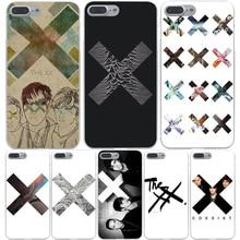 Xx Жесткий Прозрачный Чехол для iPhone 7 7 Plus 6 6 S Плюс 5 5S SE 5C 4 4S