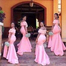 27e6fc09895c Galleria blush colored bridesmaids all Ingrosso - Acquista a Basso ...