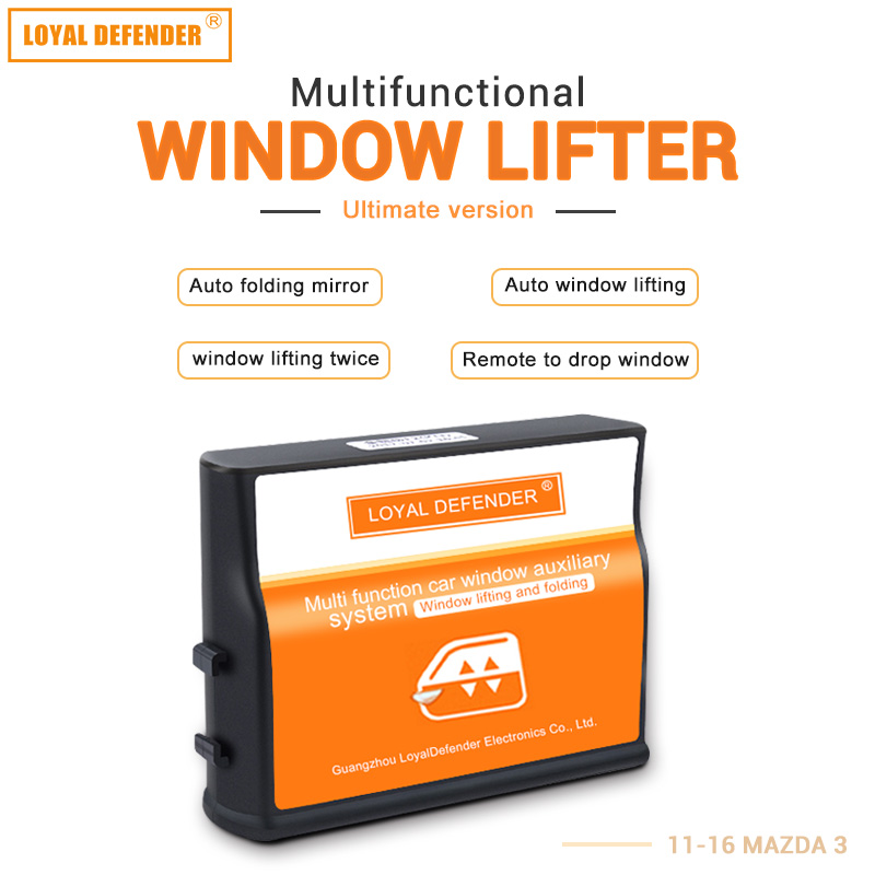 Het hete verkopen Autoruitdranger dichterbij Hoge kwaliteit - Auto-onderdelen - Foto 2