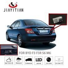 Câmera para byd F3/F3R/S6 M6 Lifan Lifan 620 sedan Visão CCD Noite de Backup Visão Traseira Do Carro câmera À Prova D' Água