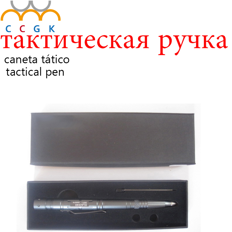 self defense supply self defense tactical pen armas de defensa personal self defense caneta tatico Security Protection weapons