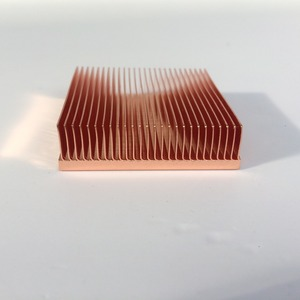 Image 4 - 1 قطعة النحاس المبرد 40*40*11 مللي متر ل رقاقة VGA RAM LED IC المبرد مسند تبريد للاب توب مدمج به مكبر صوت