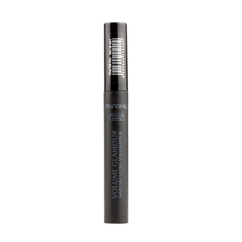 1Pc Quick Dry Fiber Long Thick Curling Lengthening  Mascara Natural Eyelash Paste Eye Lashes Curler Makeup Cosmetics TSLM2 4