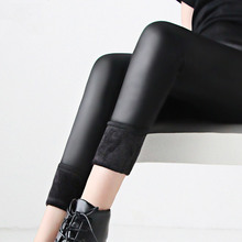 Winter Women Leggings with cotton