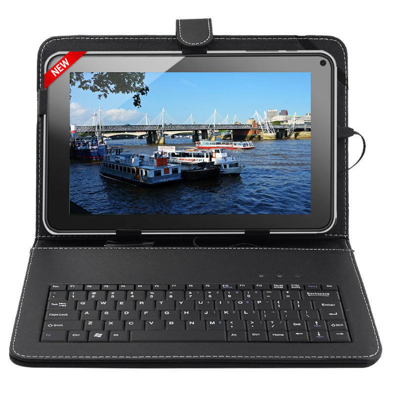 9 Inch A33 Allwinner Android 4.2 Quad Core Google Tablet PC 8GB Keyboard Bundle9 Inch A33 Allwinner Android 4.2 Quad Core Google Tablet PC 8GB Keyboard Bundle