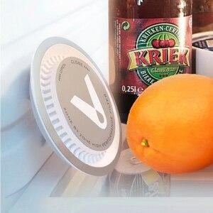 Image 5 - מקורי Youpin Viomi עשבוניים אוויר נקי מתקן מסנן עיקור למגר ריח לחטא עבור מטבח מקרר