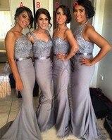 Невесты vestido де Noiva бесплатная доставка длинные русалка свадебные ну вечеринку платье из бисера блестками для свадьбы 2015