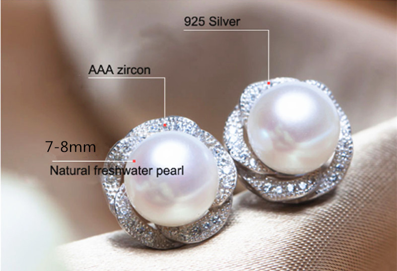 7-8mm pearl